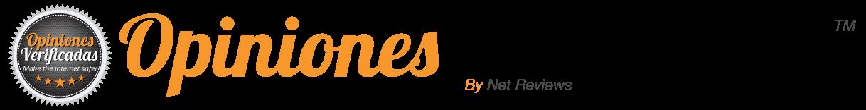 Logo footer Opiniones Verificadas